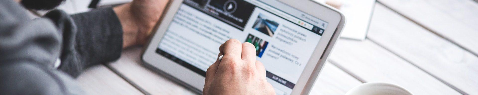 בלוג מומחים ברשת